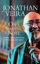 Veira, Jonathan On a Similar Note