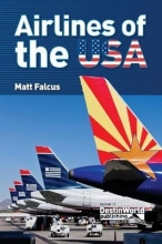 Matthew Falcus Airlines of the USA