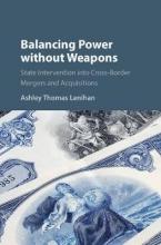 Lenihan, Ashley Thomas Balancing Power Without Weapons