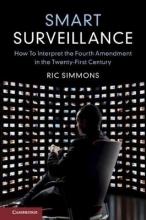 Ric Simmons Smart Surveillance
