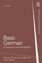Heiner Schenke,   Anna Miell,   Karen Seago Basic German