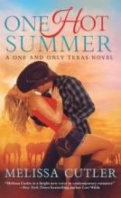 Cutler, Melissa One Hot Summer