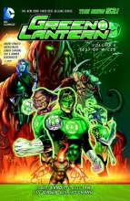 Venditti, Robert,   Jensen, Van,   Soule, Charles Green Lantern 5