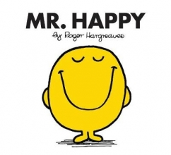 HARGREAVES, ROGER Mr. Happy