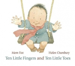 Fox, Mem Ten Little Fingers and Ten Little Toes