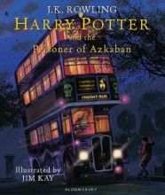 J K Rowling, Harry Potter and the Prisoner of Azkaban