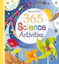 Various , 365 Science Activities
