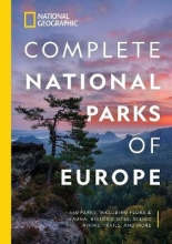Geographic National, Complete National Parks of Europe