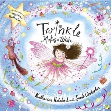 Holabird, Katharine Twinkle Makes a Wish