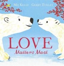 Kelly, Mij Love Matters Most