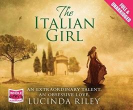 Lucinda Riley , The Italian Girl