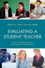 Henry, Marvin A.,   Weber, Ann Evaluating a Student Teacher