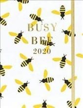 GRAPHIQUE DE FRANCE Busy Bee 2020 Hidden Wiro Planner