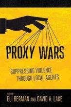 Eli Berman,   David A. Lake Proxy Wars