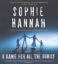 Hannah, Sophie A Game for All the Family