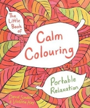 Little Book of Calm Colouring