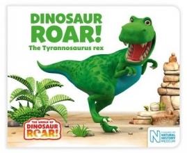 Willis, Jeanne Dinosaur Roar! The Tyrannosaurus rex