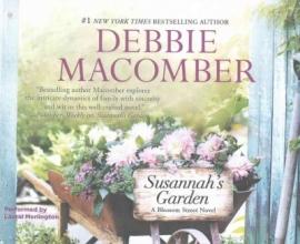 Macomber, Debbie Susannah`s Garden