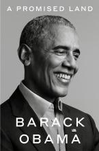 Barack Obama , A Promised Land