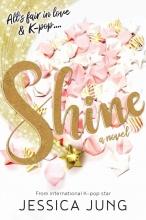 Jessica  jung , Shine