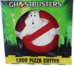 Ghostbusters - Logo Pizza Cutter