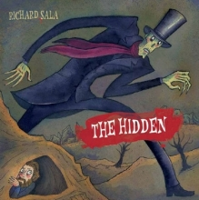Sala, Richard The Hidden
