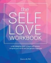 Shainna Ali The Self-Love Workbook
