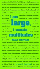 Whitman, Walt Leaves of Grass Novel Journal