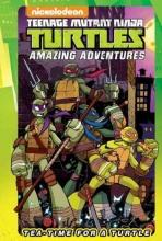 Flynn, Ian,   Goellner, Caleb Teenage Mutant Ninja Turtles