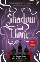 Leigh,Bardugo Shadow and Bone