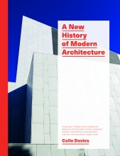 Davies, Colin New History of Modern Architecture