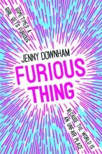 Jenny Downham, Furious Thing