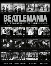Tony Barrell , Beatlemania