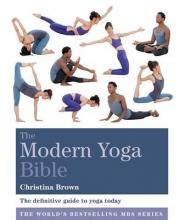 Christina,Brown Modern Yoga Bible