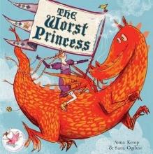 Ogilvie, Sara Worst Princess