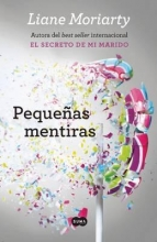 Moriarty, Liane Pequeñas mentiras Big Little Lies