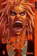 Boichi Sun-Ken Rock 06