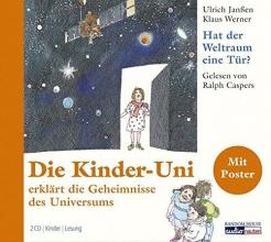 Janßen, Ulrich Die Kinder-Uni. Hat der Weltraum eine Tür?