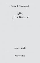 Pinternagel, Stefan T. 365 Tage plus Bonus