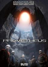 Bec, Christophe Prometheus 13. Kontakt