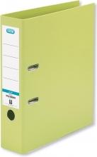 , Ordner Elba Smart Pro+ A4 80mm PP limegroen