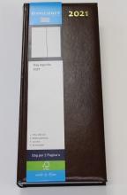 , Ryam bureauagenda 2021 efficiency lang 1d2p 135x330 bruin