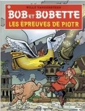 Willy  Vandersteen Bob et Bobette 253 Les Epreuves de Piotr
