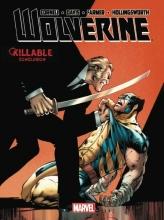 Paul  Cornell Wolverine 005