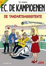 François Corteggiani Hec Leemans, De tandartsassistente