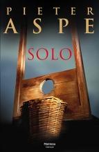 Pieter  Aspe Solo
