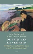 Joep  Dohmen, Maarten van Buuren De prijs van de vrijheid
