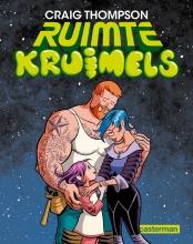 Thompson,,Craig Ruimtekruimels 01