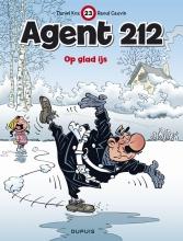 Daniël,Kox/ Cauvin,,Raoul Agent 212 23