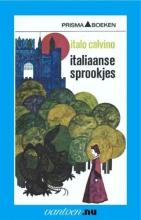 Calvino, Italo Italiaanse sprookjes